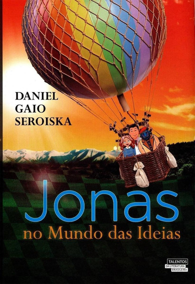 Jonas No Mundo Das Ideias