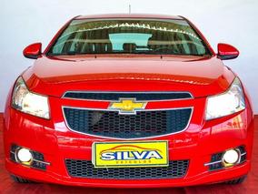Chevrolet Cruze Lt 1.8 16v Aut. 2013