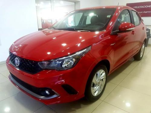 Fiat Argo 0km Tenelo Con 170mil O Tu Auto Usado Y Cuotas!! V