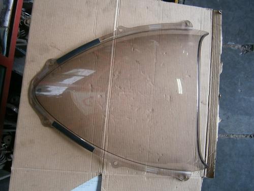 Para-brisa / Bolha Gsx 750 2008 Usado Original