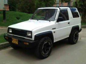 Daihatsu Terios 1993