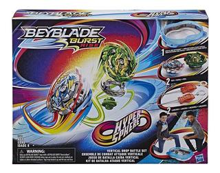 Beyblade Burst Rise - Hypersphere Vertical Drop - Nuevo!!!