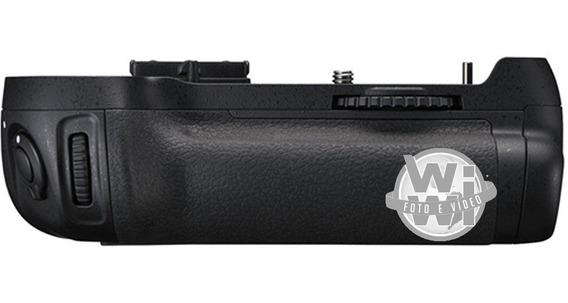 Grip Vertical Original Para Câmera Nikon, Mb-d12