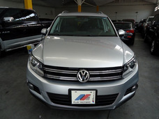 Volkswagen Tiguan Track & Fun Navi 2015