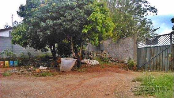 Galpao - Fazenda Alta Vista - Ref: 37001 - V-37001