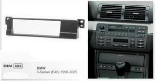 Consola Adaptador Para Bmw 3 Series(e46)1998-2005