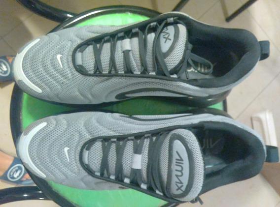 Zapatillas Nike Air Max 720 Originales