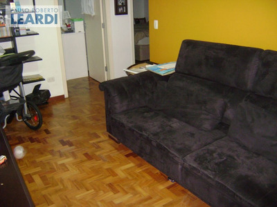 Apartamento Mirandópolis - São Paulo - Ref: 504090