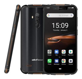 Celular 4gb Ram 64gb Rom Android 9 A Prova Dagua Queda Desbl