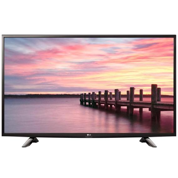 Tv Led 32 Lg 32lv300c Hd Com 1 Usb 1 Hdmi E 60hz
