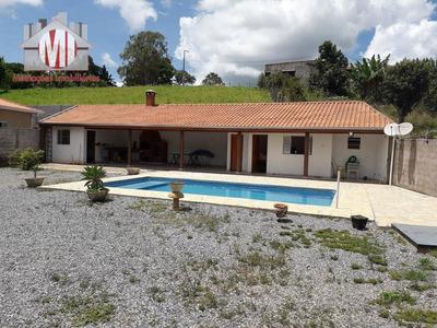 Chácara Com 1 Dormitório À Venda, 1000 M² Por R$ 220.000 - Zona Rural - Pinhalzinho/sp - Ch0397