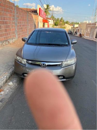 Imagem 1 de 7 de Honda Civic Lxs