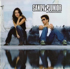 Cd Sandy & Junior - Internacional