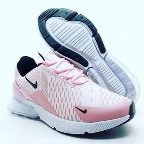 c13b29643b2 Tenis Nike Feminino Air Max - Calçados