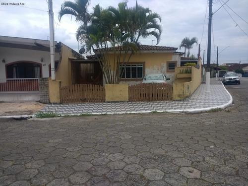 Casa Térrea Com 2 Quartos, 1 Suíte, Sala Dois Ambientes - Ca00159 - 69289071