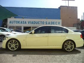 Bmw Serie 3 2010 4p 335ia M Sport Aut