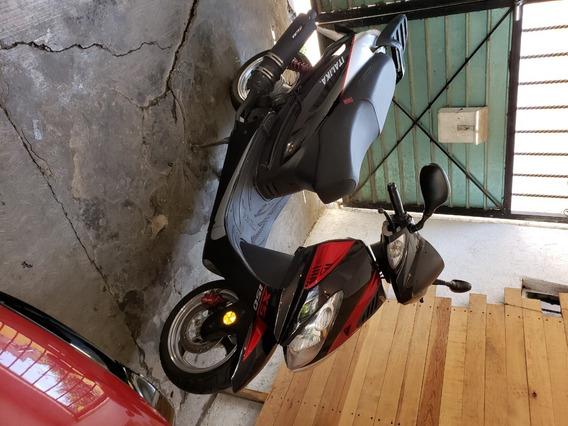 Italika Xs150