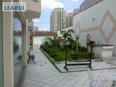 Casa Assobradada Tatuapé - São Paulo - Ref: 415796