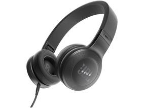 Fone De Ouvido Headphone Jbl E35 Preto Original Envio Rápido