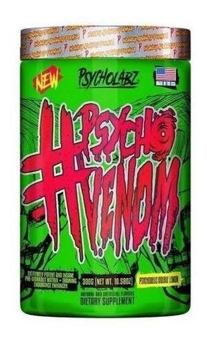 Imagem 1 de 2 de Psycho Venom (300g) - Psycholabz