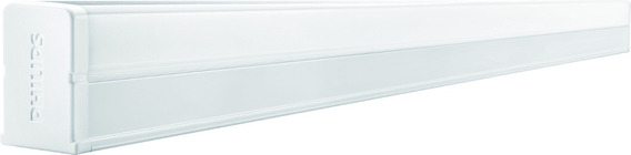 Luminaria Tira De Led Linea Philips Blanca Luces Led 9w