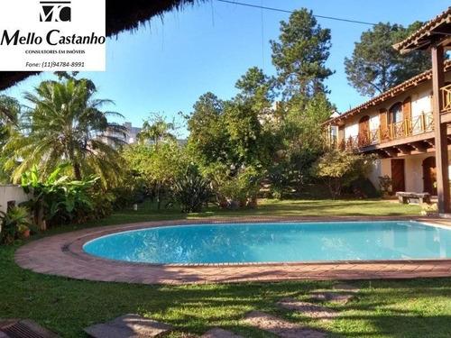 Imagem 1 de 10 de Casa Em Condomínio Para Venda Em Santana De Parnaíba, Alphaville Zero, 8 Dormitórios, 5 Suítes, 8 Banheiros, 6 Vagas - 1001375_1-1000030