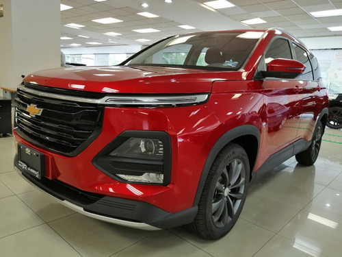 Imagen 1 de 15 de Nueva Chevrolet Captiva Lt5 2022
