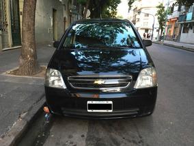 Chevrolet Meriva Gl 1.8 Año 2010