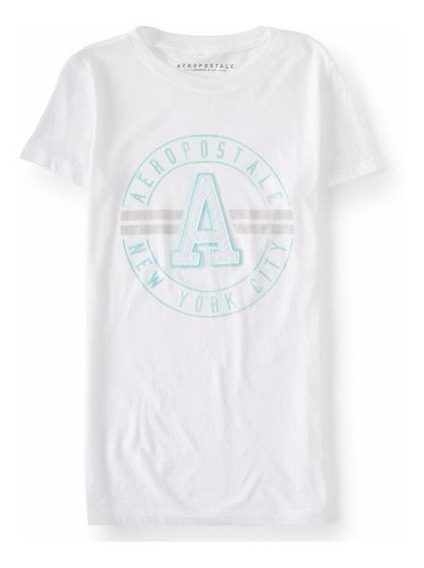 Remeras Aeropostale Exclusivas Nueva York