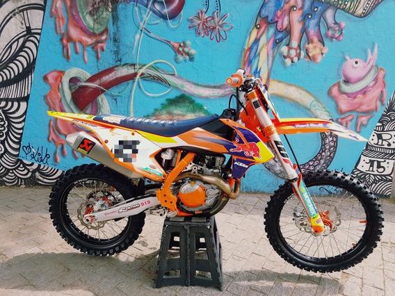 Ktm Sx 450 F Sxf 450 Ryan Dungey.