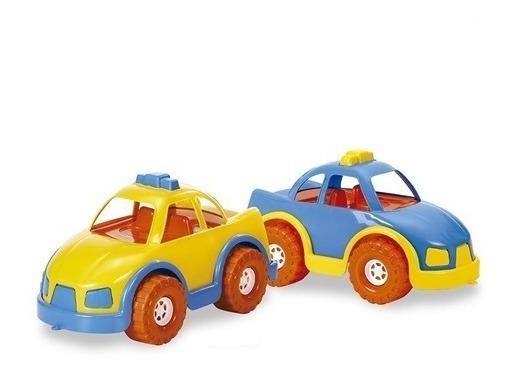 Rondi Action Car Auto De Arrastre