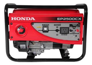 Grupo Electrogeno Ep2500cx Honda