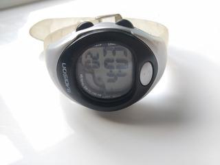 Reloj Deportivo Alarma Y Cronometro Madison C/ Pila Nueva