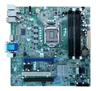 Tarjeta Madre P/reemplazo Dell Optiplex 990mt 0vnp2h 06d7tr