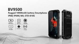 Celular Blackview Bv9500 4g 64gb Gps Ip69 Nuevo X Encargue