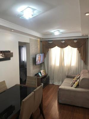 Apartamento Em Ótima Localização - Ap11874