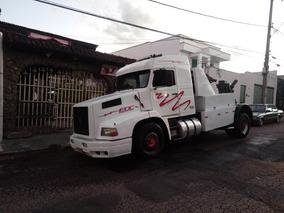 Caminhão Volvo Edc Guincho Extra Pesado Lança Hidráulica