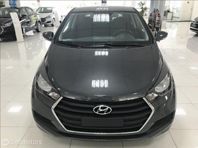 Hyundai Hb20 1.0 Comfort Flex 5p