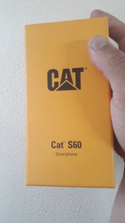 Cat S60 Zero