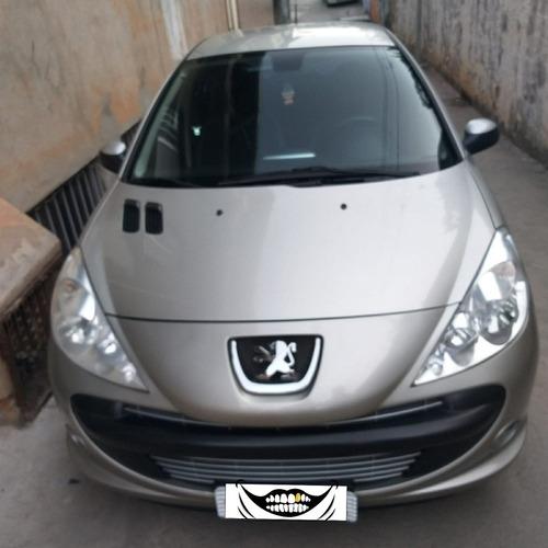 Imagem 1 de 12 de Peugeot 207 2011 1.6 16v Xs Flex Aut. 5p