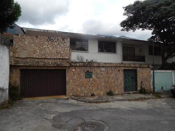 Casa En Venta Los Chorros Rah3 Mls19-445