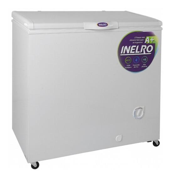 Freezer Horizontal 215lts 1 Canasto Gas Eco Clase A Dp270