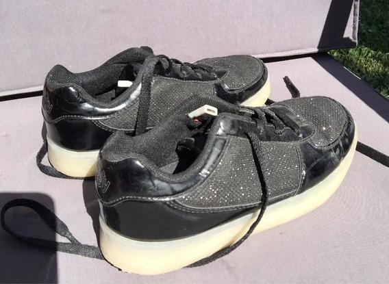 Zapatillas Footy Niña