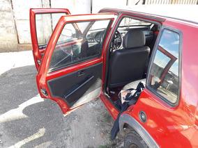 Fiat Mille 1.0 Way Economy Flex 5p 2009