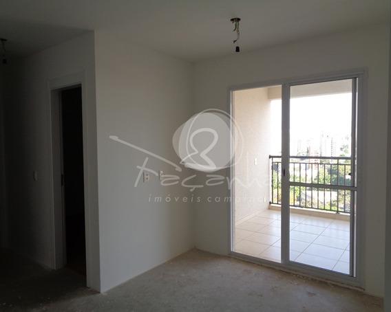 Apartamento Para Venda No Taquaral Em Campinas - Imobiliária Em Campinas - Ap02518 - 32885507
