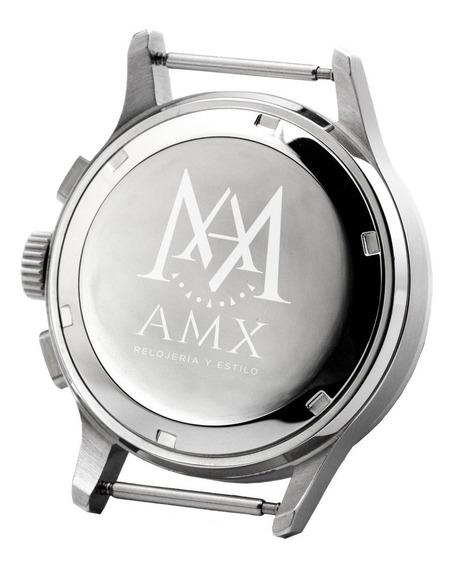 Tapa Especial Para Reloj Amx Relojeria Y Estilo