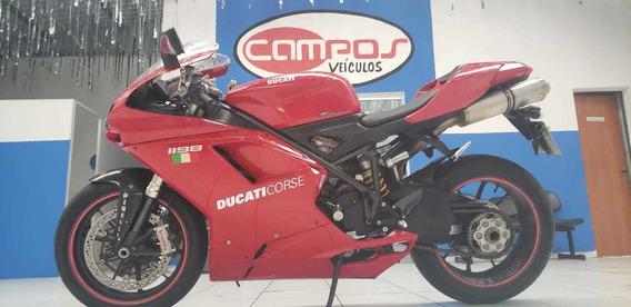 Ducati1198 Vermelha1200cc Diavel/esportiva/multistrada/naked