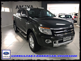 Amaya Ford Ranger Limited 3.2 4x4 - Contacto: 092284030