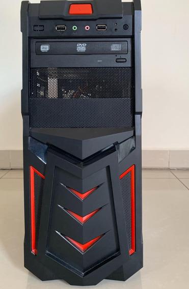 Pc Gamer Gtx 1050 2gb / I5 / 8 Gb Ram (não Acompanha Hd!)