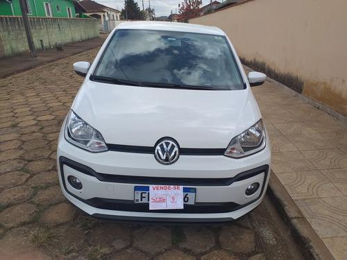 Volkswagen Up! 2018 1.0 Move 5p